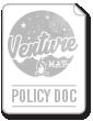 Venture Policy Document Icon