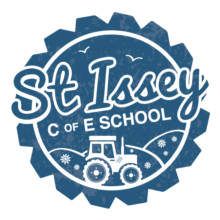 St Issey C of E School logo final-web-03